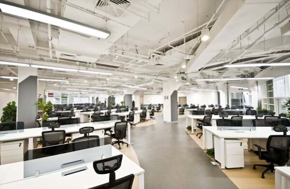 Business Office Cleaning Idaho Falls