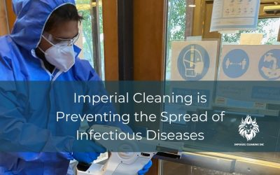Covid 19 Cleaning Idaho Falls – Preventing the Spread of Infectious Diseases