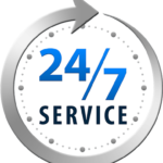 27-7 Service Available