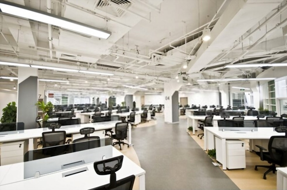 Business Office Cleaning Services Idaho Falls (1)