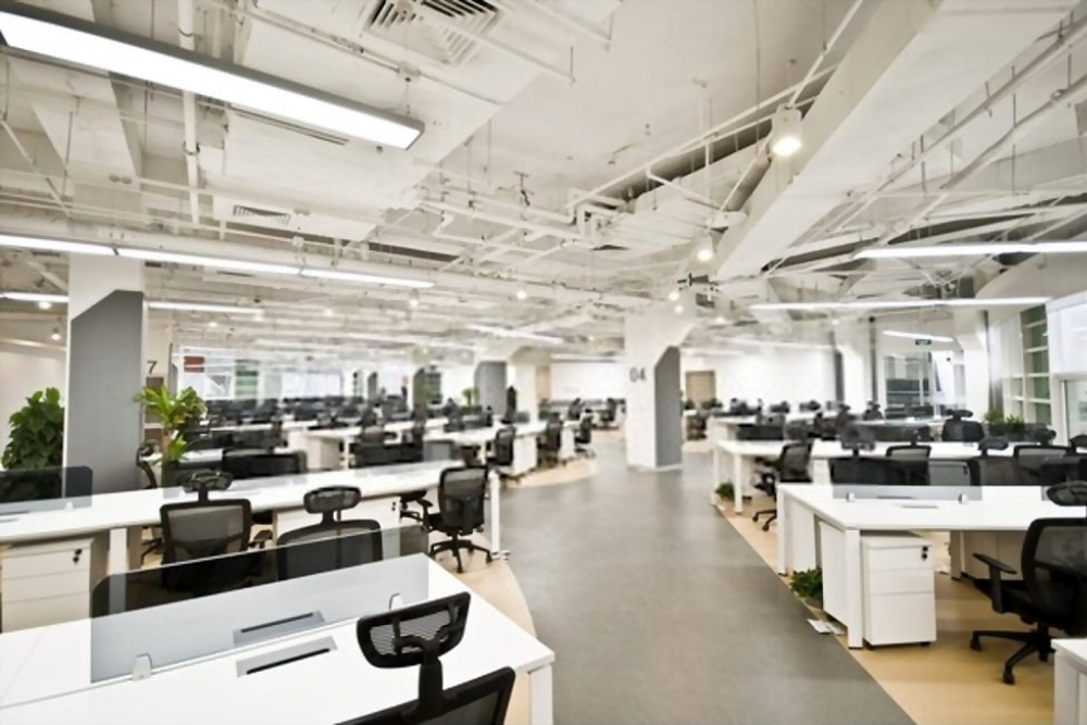 Business Office Cleaning Services Idaho Falls