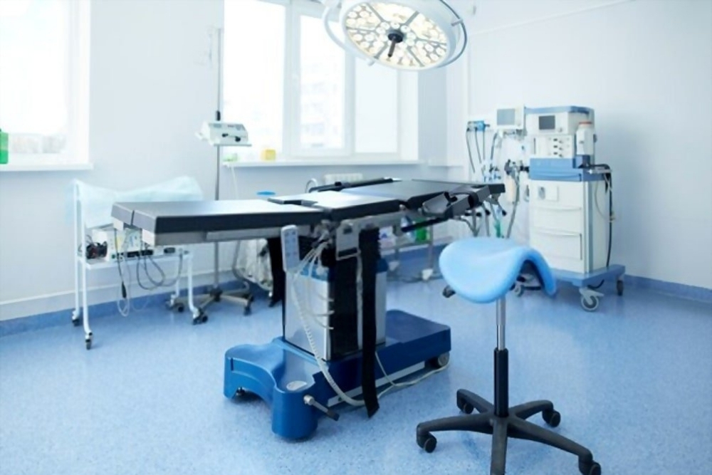 Medical Office Cleaning Services Idaho Falls